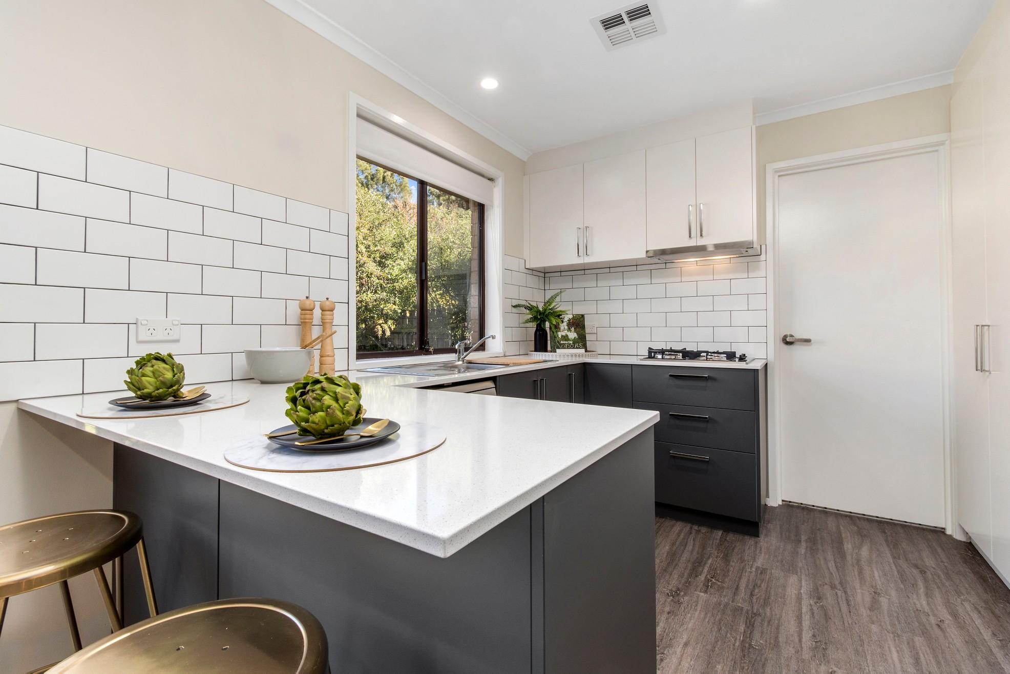 Kitchen Renovations Canberra
