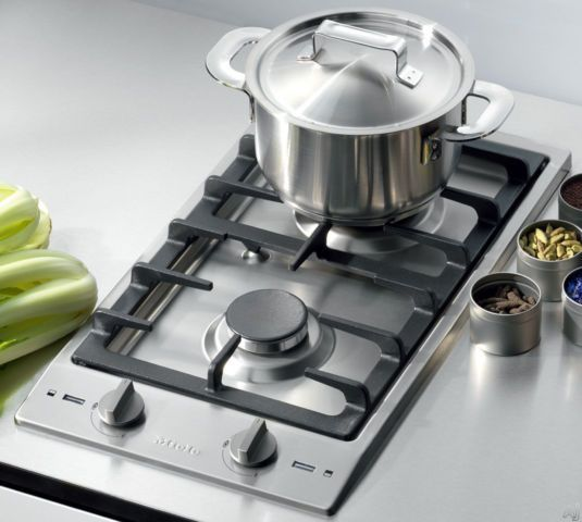 Stove - Cooktops